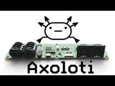 Axoloti Lets You Create Custom Synthesizers & Audio Processing Systems » Synthtopia
