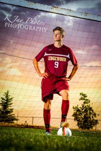 #Soccer #SeniorPictures #Goalie Who says senior pictures cannot be cool for guys?  K Jay Photos www.kjayportraits.com