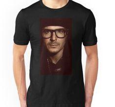 ZAK BAGANS Zak Bagans, Mens Tops, T Shirt, Fashion, Supreme T Shirt, Moda, Tee Shirt, Fashion Styles, Fashion Illustrations