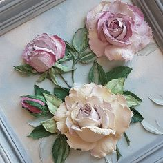 1 million+ Stunning Free Images to Use Anywhere Sculpture Painting, 3d Painting, Texture Painting, Plaster Crafts, Plaster Art, Art Floral, Resin Art, Clay Art, Paris Crafts