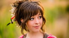 Local celebrity style spotlight: Lindsey Stirling (Photos) - An article by Julie Thorup of Examiner.com #examiner #LindseyStirling