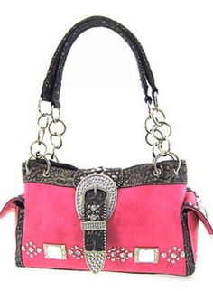 Concealed Carry Purse. Great idea for women w their CCW :)