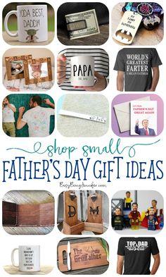 father's day unique ideas