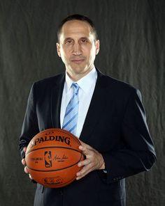 Cleveland Cavaliers Coach David Blatt | cleveland.com