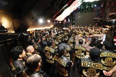 #zipangus #blackandgold #motorcycle #syndicate #ms #harley #National #TOKYO #2017