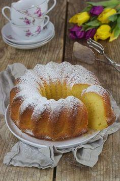 Topfengugelhupf Rezept österreichisch von Sweets & Lifestyle®