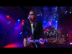 """Joe Bonamassa w/bassist Eric Czar and drummer Kenny Kramme - Live at the Rockplast - """"Takin' the Hit"""""""