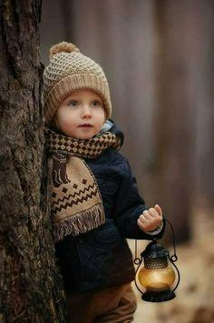 Child Fashion Photography