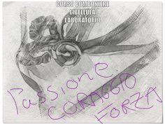 Corso confezionamento bomboniere Watercolor Tattoo, Art, Art Background, Kunst, Gcse Art, Temp Tattoo, Art Education Resources, Artworks