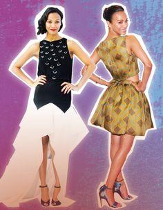 Zoe Saldana, fraîchement choisie pour rejoindre le club des égéries L'Oréal, et connue pour son rôle dans « Star Trek », sa plastique de rêve et son style audacieux, sensuel et chic. Zoom sur ses plus beaux tapis rouges. http://www.elle.fr/People/Style/Trajectoire-mode/Les-plus-beaux-tapis-rouges-de-Zoe-Saldana