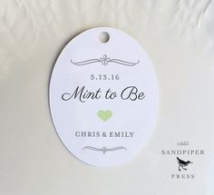 d33ec8efedd5 19 Best Mint to Be images in 2016 | Bridal parties, Candy boxes ...