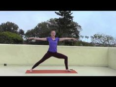 Quick Yoga Sequence (25 Min) - Sneak Some Yoga Into Your Day http://www.youtube.com/watch?v=QhcNRbCL2oo