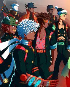 Black Anime Characters, Fantasy Characters, Game Character Design, Character Art, Anime Rapper, African Mythology, Black Artwork, Dbt, African Design