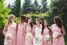 Held at the gorgeous Manor by Peter and Pauls, Megan and Carlo's special day is overflowing with stunning shots. Bridesmaids, Bridesmaid Dresses, Wedding Dresses, Blush Pink Dresses, Wedding Pictures, Special Day, Summer Wedding, Photo Ideas, Inspiration