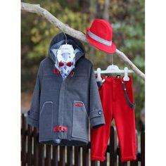 Βαπτιστικό κουστουμάκι Χειμερινό Mi Chiamo βαμβακερό ολοκληρωμένο σετ με παντελόνι, πουκάμισο, μπουφάν και καπέλο, Κουστουμάκι βάπτισης Χειμωνιάτικο, Βαπτιστικά ρούχα αγόρι Χειμερινά οικονομικά-τιμές, Χειμωνιάτικα βαπτιστικά ρούχα για αγόρι προσφο Canada Goose Jackets, Winter Jackets, Fashion, Winter Coats, Moda, Winter Vest Outfits, Fashion Styles, Fashion Illustrations