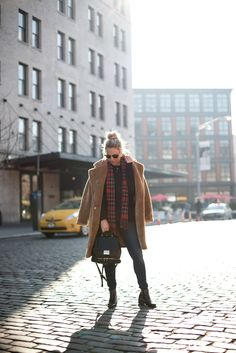 NEW YORK STYLE DIARY: THE HIGHLINE - Mediamarmalade