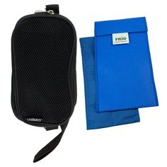 ChillMed - Soft Sided Travel Case with Air Flow Pocket for Your Cooling Wallets Holds Your Poucho's and Frios Individuals and Duo Pens (Blue Duo Frio) ChillMed http://www.amazon.com/dp/B00AFUI01Q/ref=cm_sw_r_pi_dp_m9H4ub0Z1KMDA