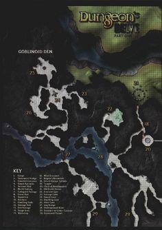 Dungeon Delve 2