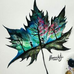 #painting #watercolor #girl
