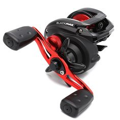 ==> [Free Shipping] Buy Best Hot Sale Winter Fishing Reel Abu Garcia Baitcasting Black Water Drop Wheel Right Hand Trolling Reels 41BB 6.4:1 Online with LOWEST Price | 32399843479