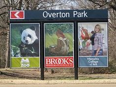 Overton Park Memphis,Tn.