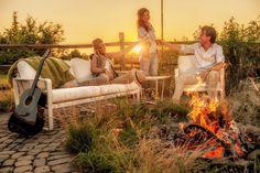 Hygge: Dánsky štýl bývania, ktorý pristane každej domácnosti  Podľa dizajnérov robí ľudí šťastnejšími.