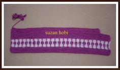 suzan hobi: Kolay Şık Bir Patik Veee Açıklamas