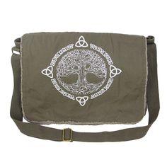 Messenger Bags Archives - Celtic Attitudes
