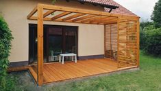 Pergola Kit Home Depot backy., Pergola Kit Home Depot backyard design When ancient with concept, this pergola is encountering a modern day rebirth these kind of days. Pergola Attached To House, Pergola With Roof, Outdoor Pergola, Wooden Pergola, Backyard Pergola, Pergola Shade, Diy Patio, Pergola Kits, Covered Pergola