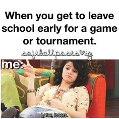 I love selena Gomez Volleyball Memes, Soccer Memes, Softball Quotes, Sports Memes, Really Funny Memes, Stupid Funny Memes, Funny Relatable Memes, Swimming Funny, Swimming Memes