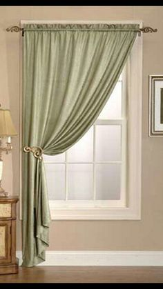 Madison Park Eliza Faux Silk Curtain Panel - Overstock Shopping - Great  Deals on Madison Park Curtains