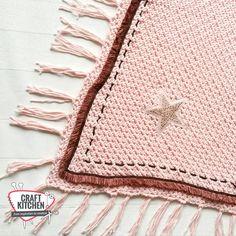 Gratis patroon voor deze mooie Omslagdoek! www.CraftKitchen.nl