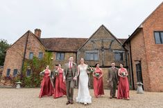 Dani & Matt Slideshow - Lisa Gill Group Photos, Bridesmaid Dresses, Wedding Dresses, Photo Look, Fine Art Photography, Wedding Venues, Lisa, Barns, Gallery