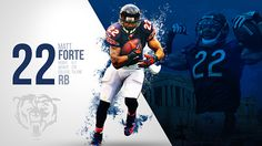 Chicago Bears 2014 Wallpapers on Behance                                                                                                                                                     More