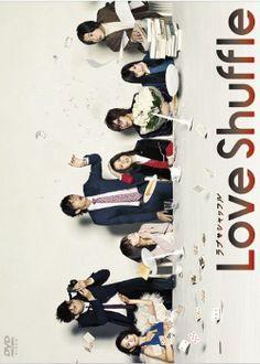 Love Shuffle (Japanese Drama).