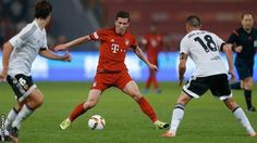 Welcome to sportmasta's Blog.: Pierre-Emile Hojbjerg: Southampton sign Bayern Mun...
