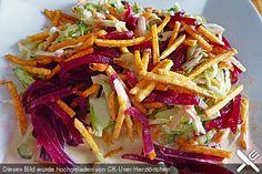 Präsidenten - Salat