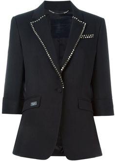 Philipp Plein 'Cryptic' blazer