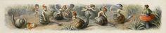 "Richard Doyle illustration for ""In Fairyland"""