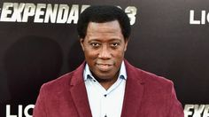 Wesley Snipes Served With Legal Papers at Expendables 3 Premiere | News | BET