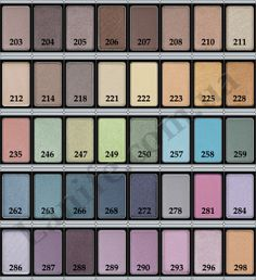 Artdeco Eyeshadow Duochrome