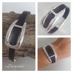 1e40aa74a2bf Items similar to leather Bracelet