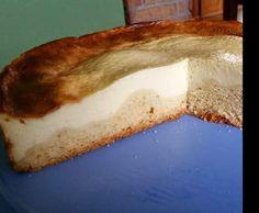 Rezept Käsekuchen für morgen von Cäpi - Rezept der Kategorie Backen süß
