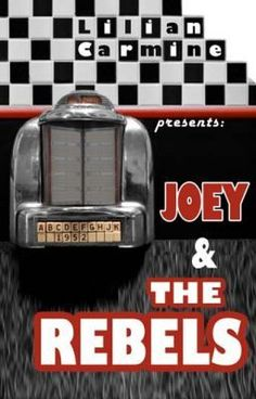 Joey Rebels - Chap 01: Drop Out - liliancarmine