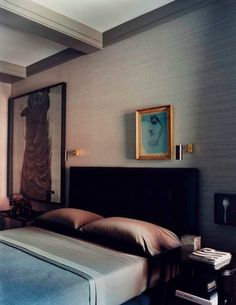 "The Chelsea Papers | Go Your Own Way | Martyn Thompson ""Interiors"" – Francisco Costa's apartment."