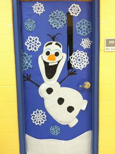 Christmas carnival door decorations - Google Search