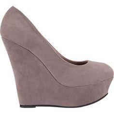 BAMBOO Pamela Womens Shoes