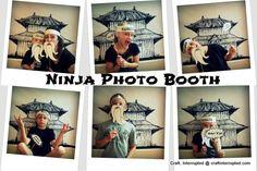 """Photo 1 of Lego Ninjago, Ninja / Birthday """"Ninjago / Ninja Birthday"""" Karate Party, Karate Birthday, Ninja Birthday Parties, Birthday Ideas, Lego Ninjago, Ninjago Party, Power Ranger Party, Party Mottos, Thinking Day"""