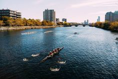 It's been a few years since I've last spectated the #HeadOfTheCharles but I'm glad I made it down this year to check it out! #Boston