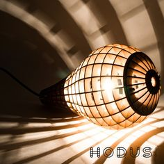 TEAR LAMP - cnc laser cutting file lamp pendant / lighting / wood lamp / design lamp